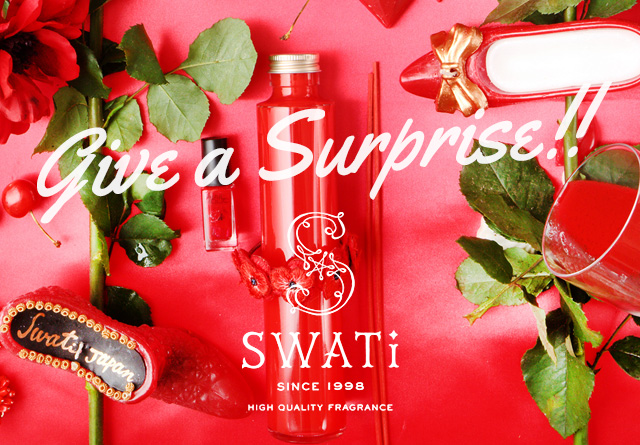 SWATi OFFICIAL SITE RENEWAL OPEN!